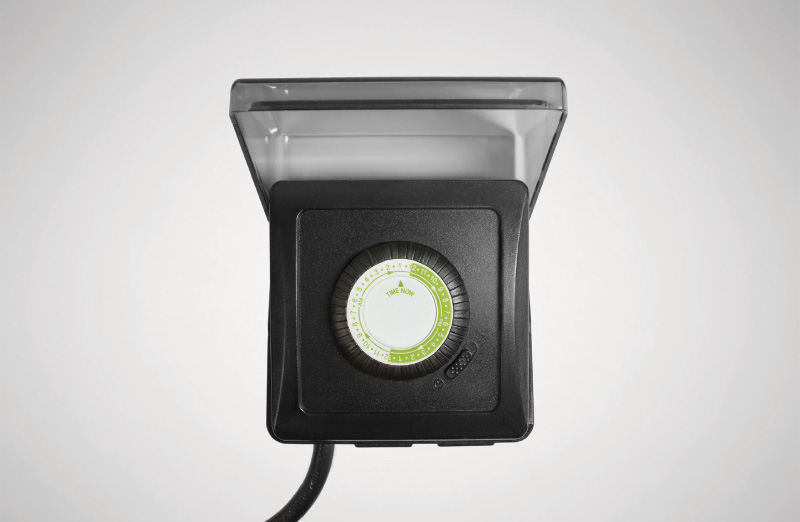 Block Heater Timers