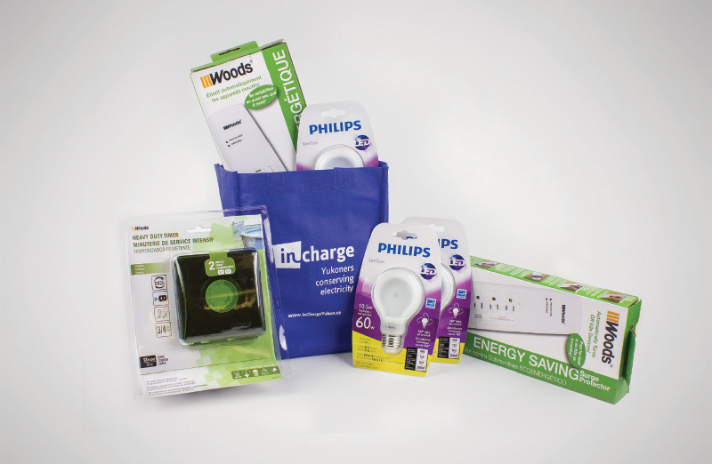 Energy-Savings Kit