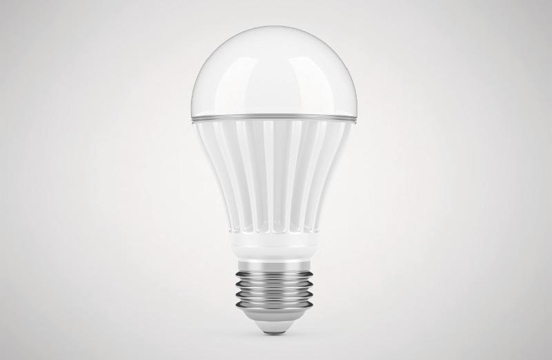 Ampoules à DEL